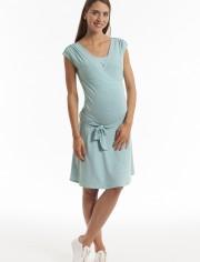 Robe maternité Camille été