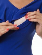 Robe maternité Nevena