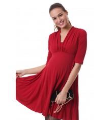 Robe maternité Fanny