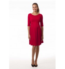 Robe Jonnie Rouge