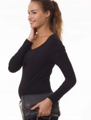 Top maternité Zoé