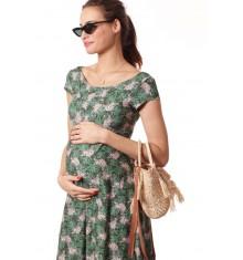 Robe maternité Jeanne Eté