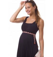 Robe maternité Joséphine