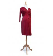 Robe maternité manches ¾ Jolène