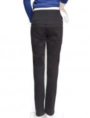 Pantalon grossesse coton