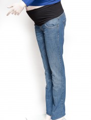 Jeans de grossesse Boris délavé